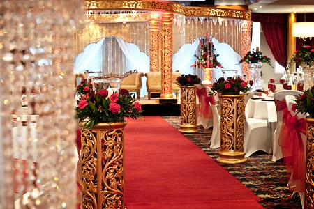 Asian Themed Weddings 65
